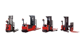 Electric Pallet Stackers, Pallet Lifts, Walkie Stacker Truck, pallet stacker truck